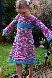 FREE knit pattern on Ravelry: Oriental Lily pattern by Georgie Hallam. Sizes: Newborn to 10 years.