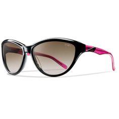 Smith Optics Women's Cycling Sunglasses | Smith Optics Cypress Sunglasses | Bicycle Eyewear |