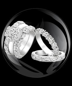 Jenna Clifford Designs | Specials › Gifting Extraordinaire My latest piece. Crystal Jewelry, Diamond Jewelry, Jenna Clifford, Rings 2017, Nice Things, Special Gifts, Jewelery, Sparkle, Wedding Rings