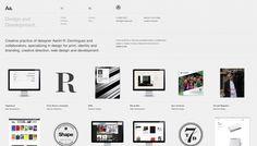 Awesome Website & Designer