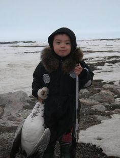arctic bay nunavut parka