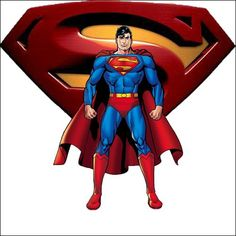 (: the man of steel