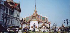 Thai Travel Guide