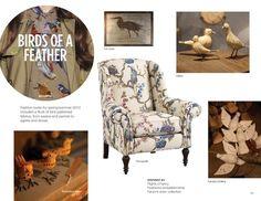 Trend: Birds of a Feather #hpmkt