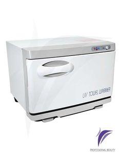 Calentador de Toallas x12: Equipo ideal como complemento de bioseguridad que permite calentar toallas al vapor esterilizadas para realizar una limpieza profunda en las diferentes áreas del rostro y cuerpo a tratar.