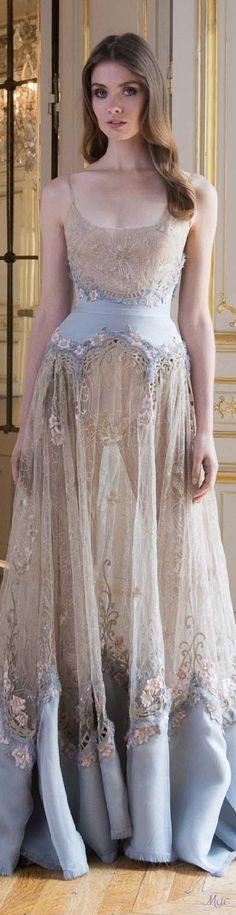 Fall 2017 Haute Couture Paolo Sebastian
