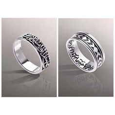 Calligraphy Bands ForHim Pick Your Favorite WhatsInside Men