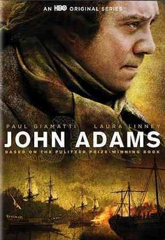 What are some major contributions John adams made?