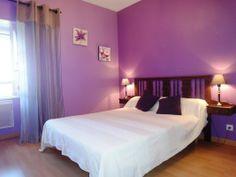 MAISON ETCHARNIA G131128   Gîte pour 4 personnes avec 2 chambres à LARCEVEAU,  Pyrenees Pays Basque A 15km de St Jean-Pied-de-Port et St Palais Vue superbe