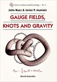 Jagos jagos1503 on pinterest 4 gauge fields knots and gravity series on knots and everything fandeluxe Choice Image