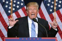Gangster Capitalism, Nostalgic Authoritarianism in Trump's America