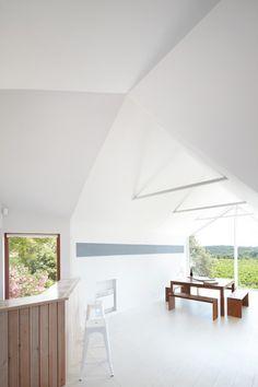 La Cabotte / H20 Architectes | ArchDaily