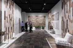 Sant Agostino на выставке Cersaie 2015