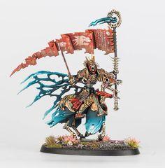 Army Showcase - Graham's Death Army - Warhammer Community