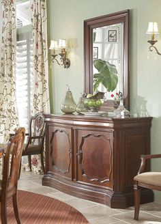 Buffet | Fine Furniture Design | Home Gallery Stores
