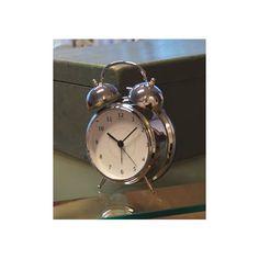 Wake-up ur til natbordet. Alarm Clock, Retro, Design, Home Decor, Projection Alarm Clock, Neo Traditional, Alarm Clocks, Rustic, Interior Design