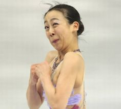 15 Olympic Figure Skating Faces Only a Mother Could Love (PHOTOS)...