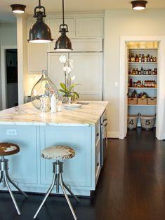 15 Style-Boosting Kitchen Updates | Kitchen Ideas & Design with Cabinets, Islands, Backsplashes | HGTV