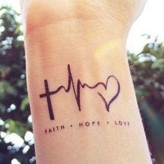 Cute Wrist Tattoos More