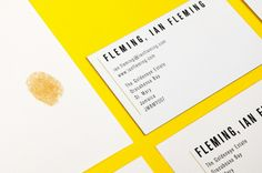 If Famous Historical Figures Had Modern Business Cards And Letterheads - DesignTAXI.com