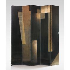 Jean Dunand, 1877 - 1942 et Robert Mallet-Stevens, 1886 - 1945   Lot   Sotheby's