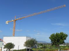 Tower crane Gold Coast