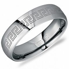 Find the best wedding rings for men and women at CrownRing. Shop our masterfully designed and modishly brilliant matrimony jewelry for men and women. Tungsten Carbide, Tungsten Rings, Alternative Metal, Cool Wedding Rings, Rings For Men, Collections, Crown, Engagement Rings, Jewelry