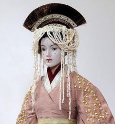 Queen Amidala - Tonner doll   Flickr - Photo Sharing!