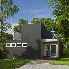 Villa CrissCross Envelope By OFIS Architects Idea Home - A beautiful villa in ljubljana every minimalist will love