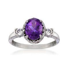 Class ring?