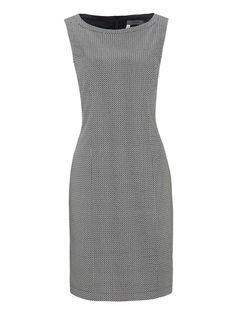 Kleid aus Baumwollsatin kaufen | s.Oliver Shop 130€
