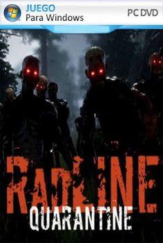 RadLINE Quarantine PC [2017] [Inglés] [Acción]