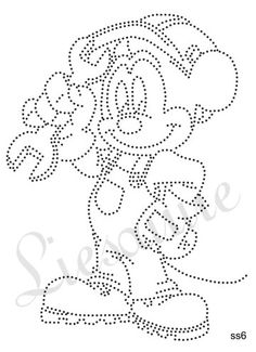 Mickey Mouse timmerman hotfix