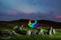 Nine Stones Power Up Light Painting, Stones, Mountains, Nature, Travel, Rocks, Naturaleza, Viajes, Destinations