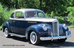 Packard 110 (1941).