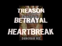 EXTERNAL FORCES BOOK TRAILER Book Trailers, Betrayal, Author, Books, Livros, Writers, Livres, Book, Libri