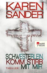 "Matthias S #CybookReads ""On my Cybook these days: Karen Sander: Schwesterlein, komm stirb mit mir! And (will be started later today): Tania Carver: Stirb, mein Prinz... Thrillertime in Germany!  Bon weekend!!"""