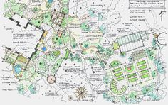 permaculture | PERMACULTURE LAYOUT DESIGN