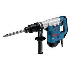 BOSCH GSH 500 Professional Schlaghammer 1050 Watt