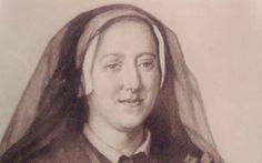 El Rincon de mi Espiritu: 15 de junio: Santa María Micaela del Santísimo Sac... Sacramento, Saints, Santa Maria, June