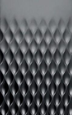 Details we like / Texture / Pattern / Black / Electronics / Headset / Fading / Huawei / at leManoosh.com