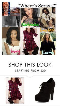"""❌🐺❌🐺 WS: Where Is She? ❌🐺❌🐺 { Read The D }"" by xxxburningcoldxxx ❤ liked on Polyvore featuring New Look and kitchen"