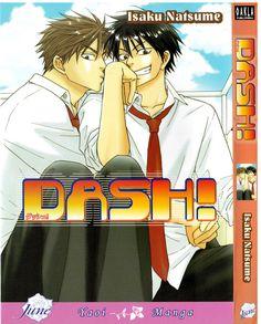 Dash! Chap 1 TV - Tải Cực Nhanh - TT8 - TT8