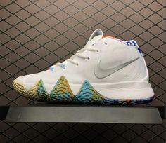 bdf7e6954e2 29 Delightful Nike Kyrie 4 Sneakers images