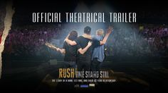 Rush | Time Stand Still - Official Theatrical Trailer