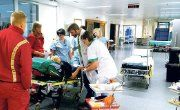Emergency medicine demands quick decision making