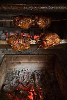 I freakin' love Rotisserie Chicken!!!  Lawrence Forde aka georgejefferson