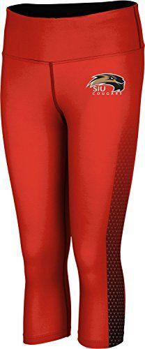 Foxy ProSphere California State University Long Beach Womens Capri Length Tight