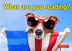 What fiction are you reading this summer?