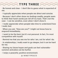 Communication with Enneagram Type 3 Enneagram Type 3, Enneagram Test, Harsh Words, Wise Words, Infp, Infj Type, Nerd, Infj Personality, Mbti